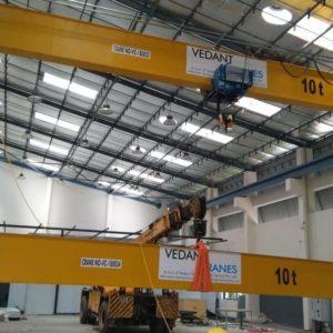 Vedant Cranes